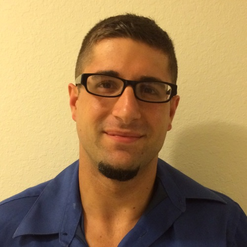 Anthony Carriuolo linkedin profile