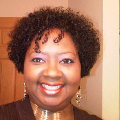 Angela R. (Angel) Harris linkedin profile