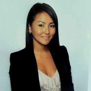 Anna Wonah Park linkedin profile