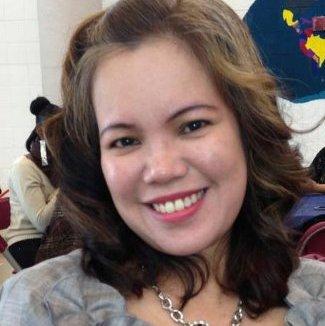 Beverly Ann Rio-Moraga linkedin profile