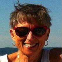 Mary Simpson Cutting linkedin profile