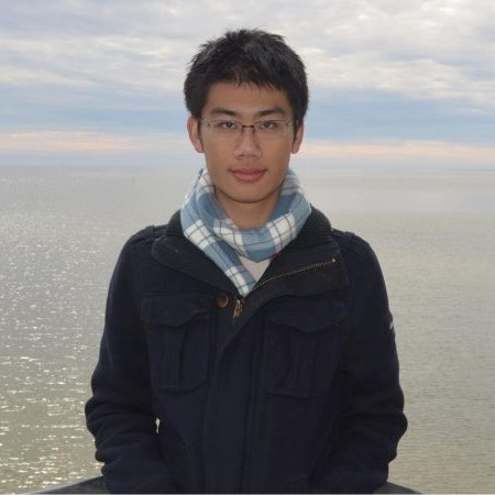 Chang Yang Jiao linkedin profile