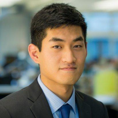 Xing Huang linkedin profile