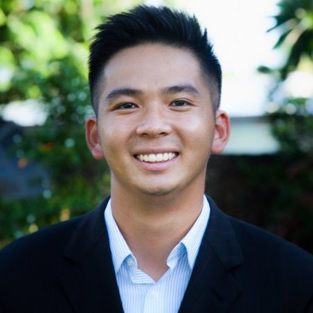 Quoc Huynh linkedin profile