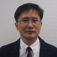 Dong Jun Yang linkedin profile