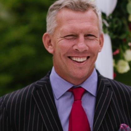 Paul Wood linkedin profile