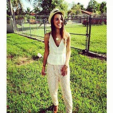 Amanda Perez de Corcho linkedin profile
