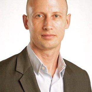 David Matthew Jordan linkedin profile