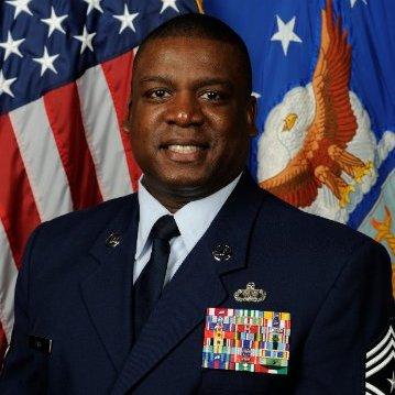 Lee R CMSgt USAF Barr linkedin profile
