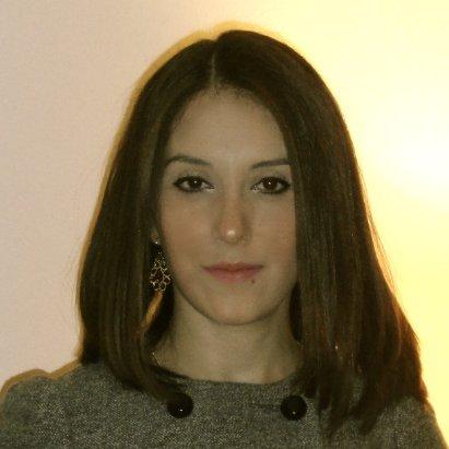 Brenda Perez Valero linkedin profile