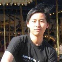 Jian Jet Zhu linkedin profile