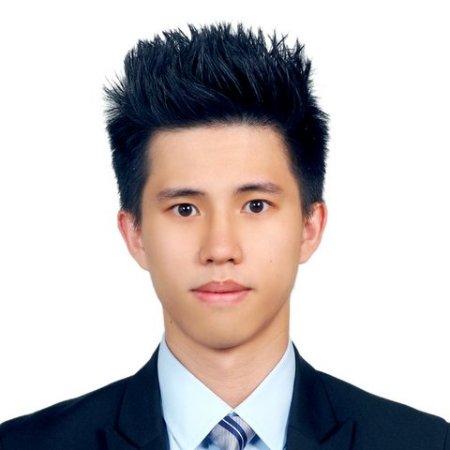 Po Wen Chen linkedin profile