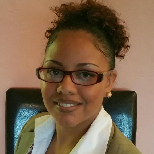 Ashlie Iris Ayala linkedin profile