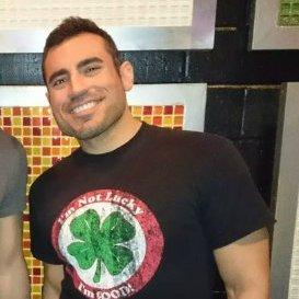 Roman Xavier Rodriguez linkedin profile