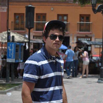 Jose Luis Vega Hazouri linkedin profile