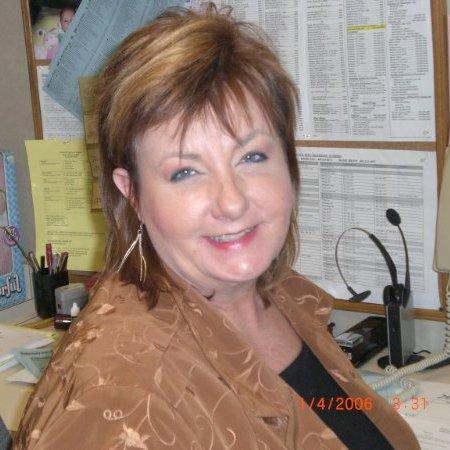 Beverly Culpepper linkedin profile
