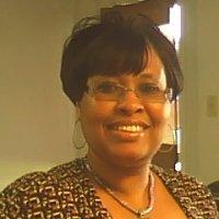 Dr. Angela Anderson linkedin profile