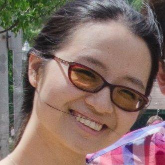 Ding Ding Wang linkedin profile