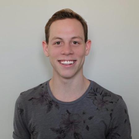 Garrett Lee linkedin profile
