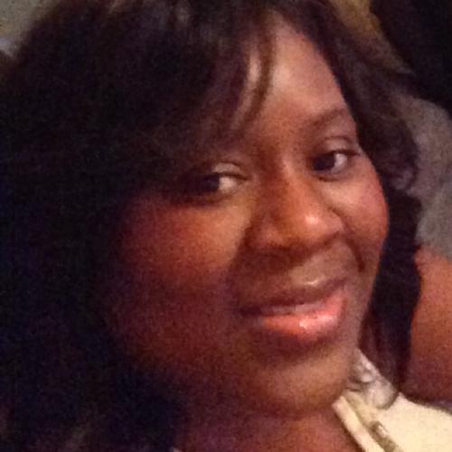 Brandy Robinson linkedin profile