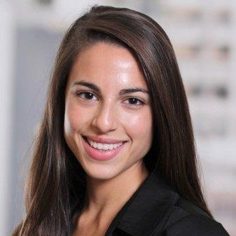Anna del Castillo linkedin profile