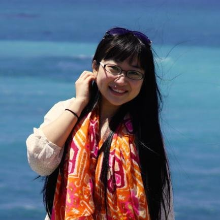 Tina Jia Liu linkedin profile