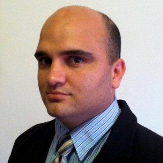Francisco J. Perez Gonzalez linkedin profile