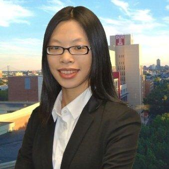 Xin (Cindy) Liang linkedin profile