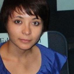 Edna Aileen Martinez Soto linkedin profile