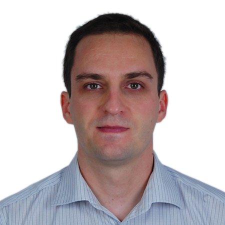 Jose Alberto Rodriguez linkedin profile