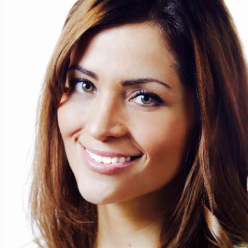 Sandra Del Castillo linkedin profile