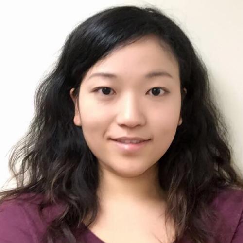 Sun Hui linkedin profile