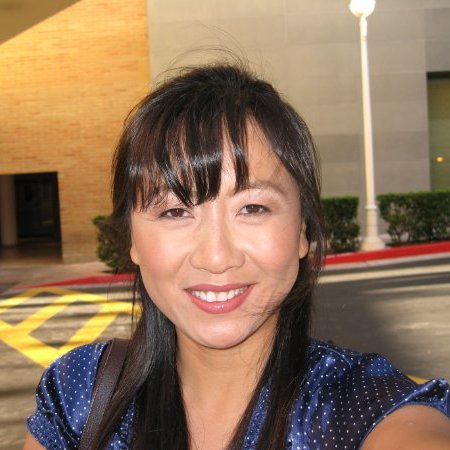 Angela Y Wang linkedin profile