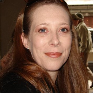 Sarah Martin Smith linkedin profile