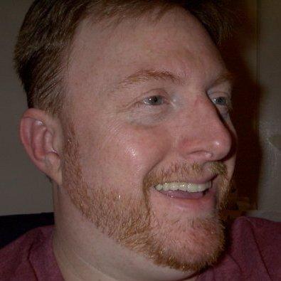 James Brooks linkedin profile