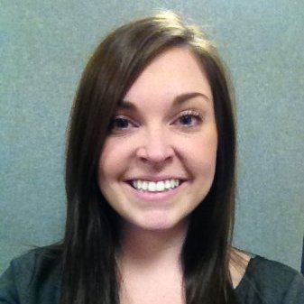 Abby J Baker linkedin profile