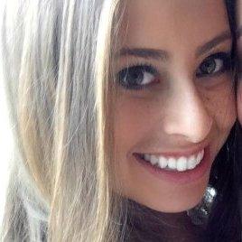 Rebecca Silverman linkedin profile