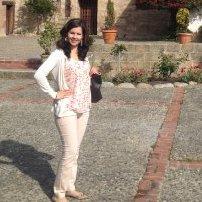 Norma Sanchez linkedin profile