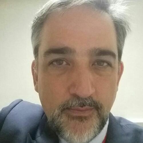 John C. R. Carter linkedin profile