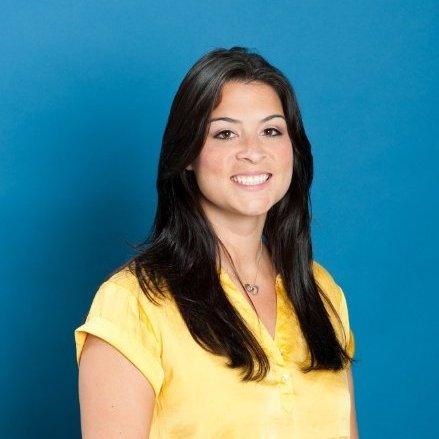 Lisa Gonzalez linkedin profile