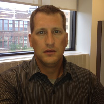 Dan Bergman linkedin profile