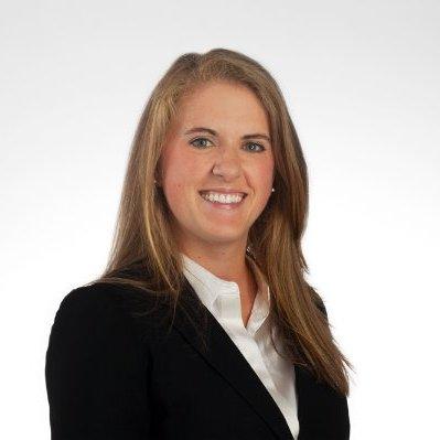 Sarah Warren Smith linkedin profile