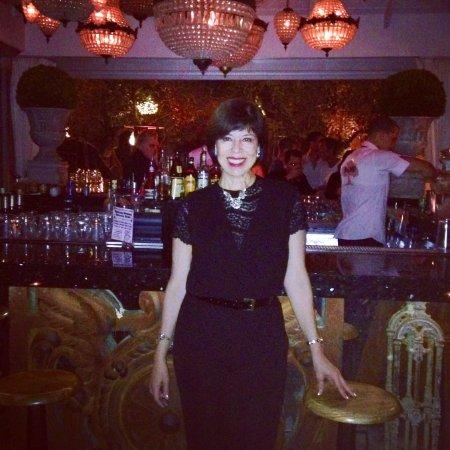 Laura Elena Martinez linkedin profile