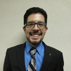 Jose Antonio Garcia Jr linkedin profile
