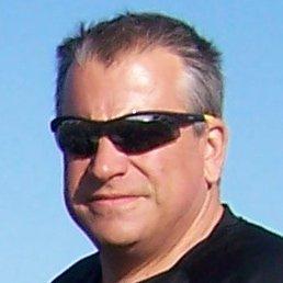 Richard Blank linkedin profile
