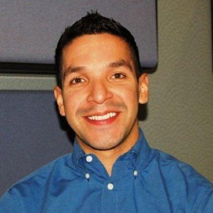 Roman Garcia linkedin profile