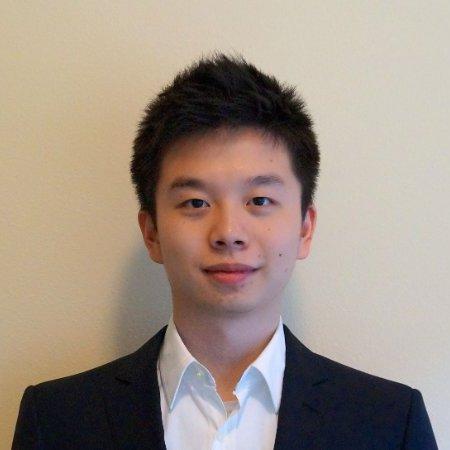 Ding Wang linkedin profile