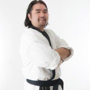 Kim Hoang linkedin profile