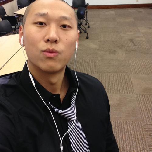 Xiao Kang Guo linkedin profile
