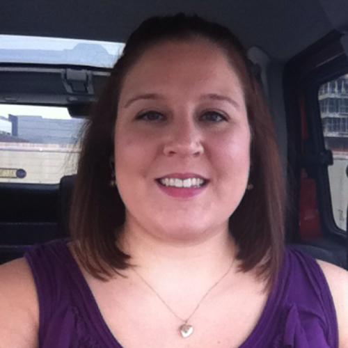 Margaret Baumann linkedin profile